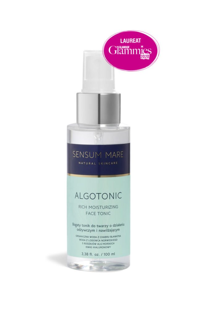 SENSUM MARE TONIK ALGOTONIC 100 ml