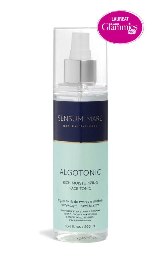 SENSUM MARE TONIK ALGOTONIC 200 ml