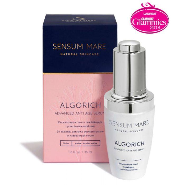 Sensum Mare serum ALGORICH 01