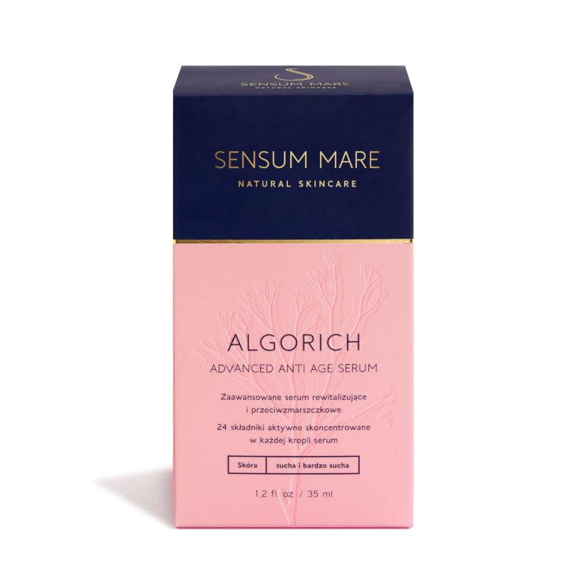 Sensum Mare serum ALGORICH 02