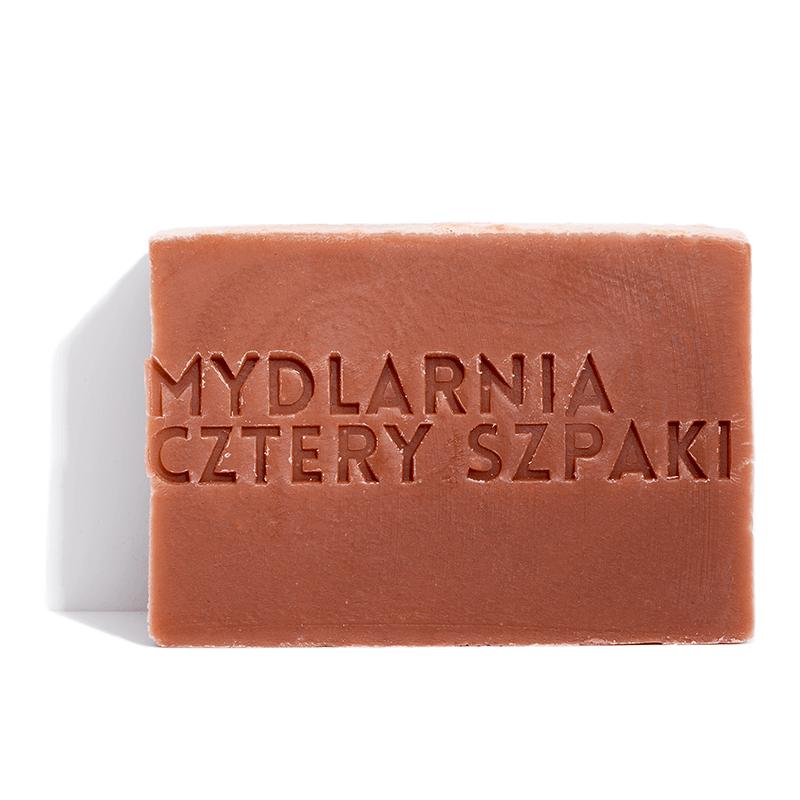 Mydło zimowe aka Korzenno-Ciasteczkowy obłęd z 4 Szpaki