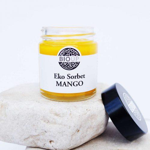 Eko Sorbet MANGO – odżywczy krem olejowy z BIOUP