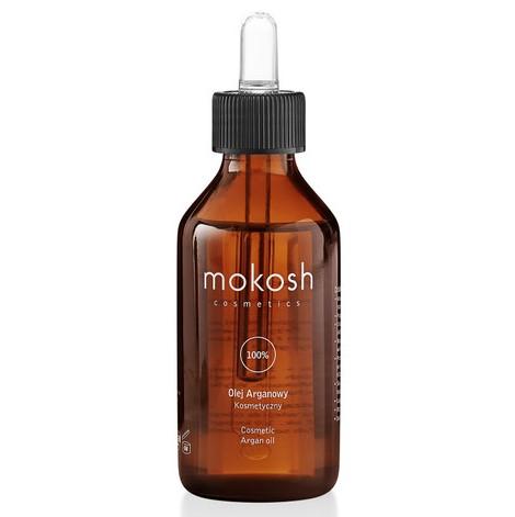 Olej arganowy 100% od Mokosh