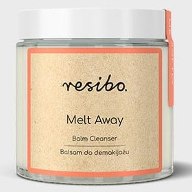 Resibo MELT AWAY balsam do demakijażu