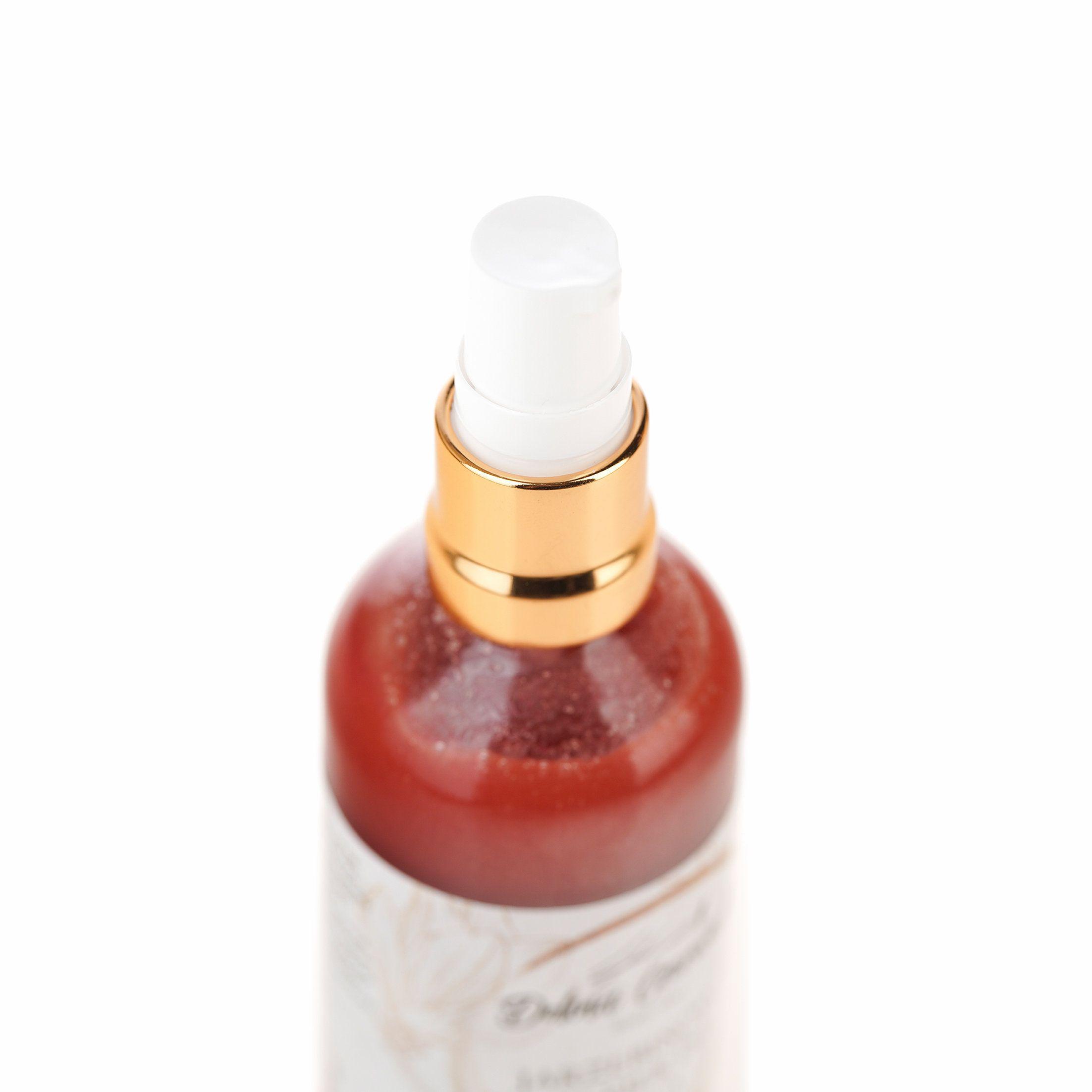 Jarzębinowy olejek do ciała z Doliny Czeremchy