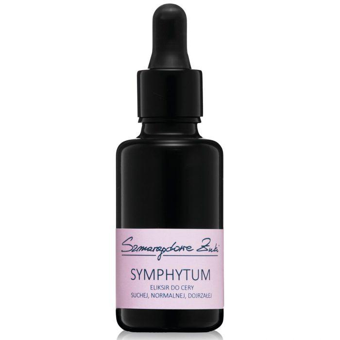 SYMPHYTUM - eliksir do cery suchej, normalnej, dojrzałej od Szmaragdowe Żuki