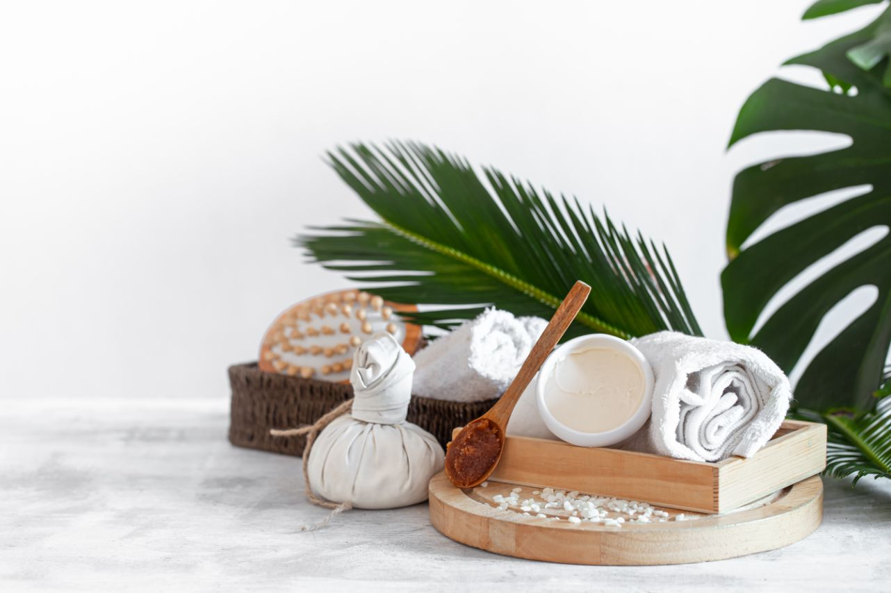 Domowe SPA - jakie kosmetyki do kąpieli wybrać