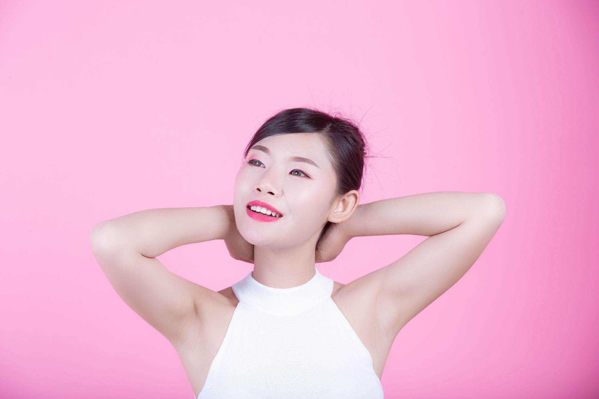 Jak działa naturalny dezodorant